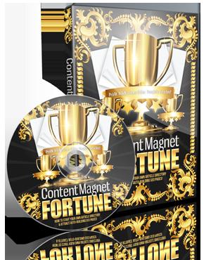 ContentMagnetFortune