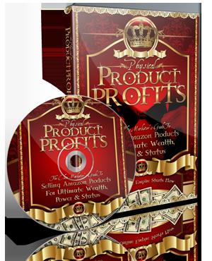 Physical-Product-Profits