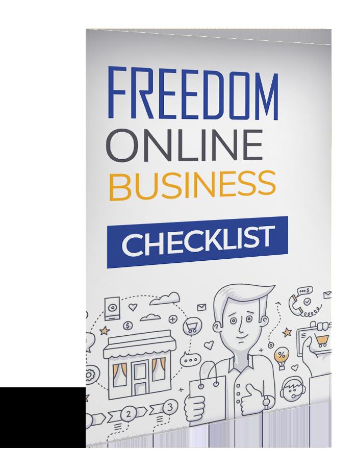freedomonlinebusiness